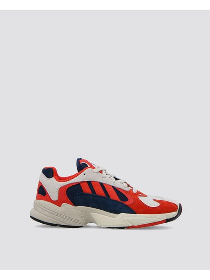Red Yung-1 Shoes