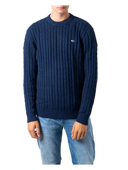 Classic High Neck Knitwear