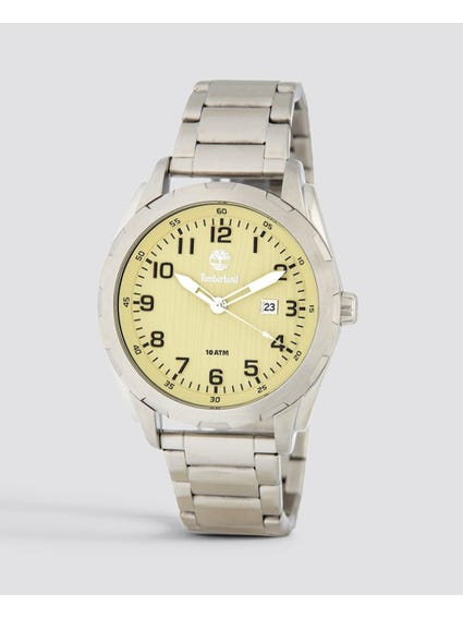 Newmarket Analog Watch
