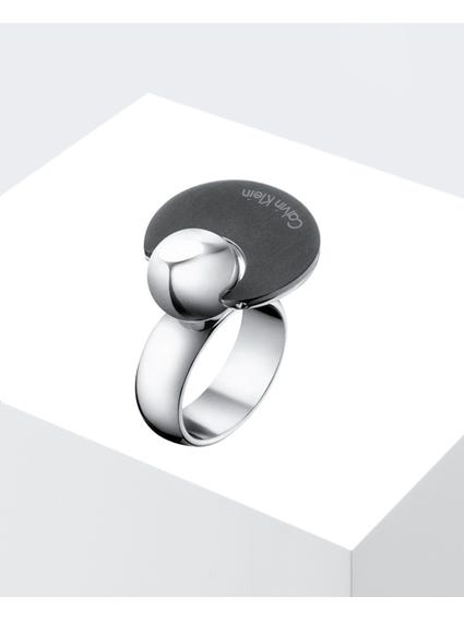 Stainless Steel Opposite Ring