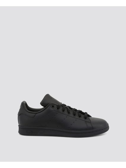 Black Stan Smith Sneakers