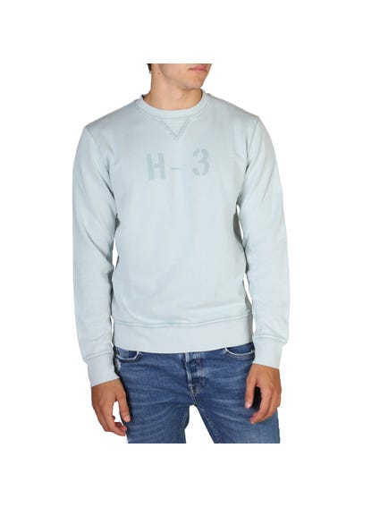 Light Blue H-3 Sweatshirt