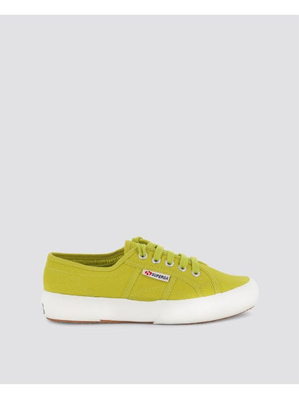 Apple Green Cotu Classic Sneakers
