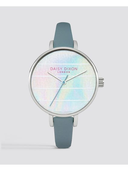 Multicolour Dial Analog Watch
