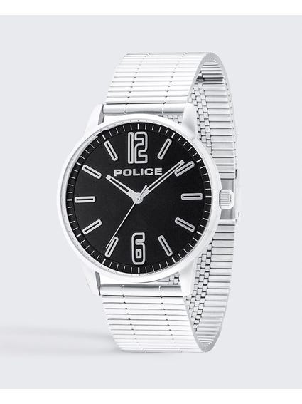 Esquire Stainless Steel Watch