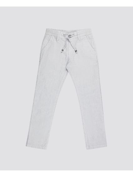 Elasticated Kids Trouser