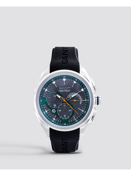 Multi Milford Chronograph Rubber Watch