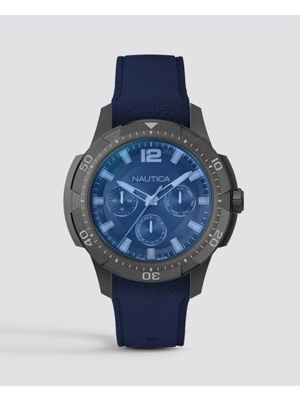 San Diego Multifunction Watch