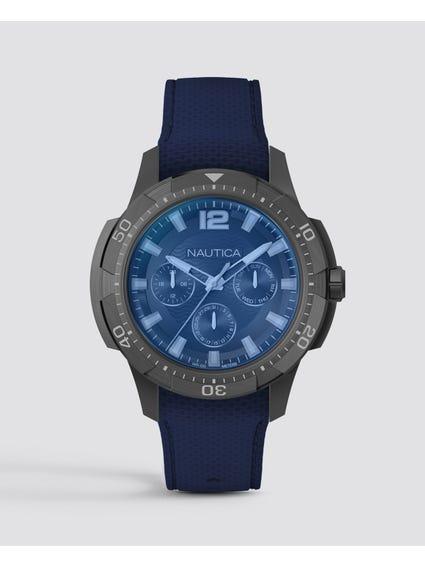 San Diego Multifunction Watch