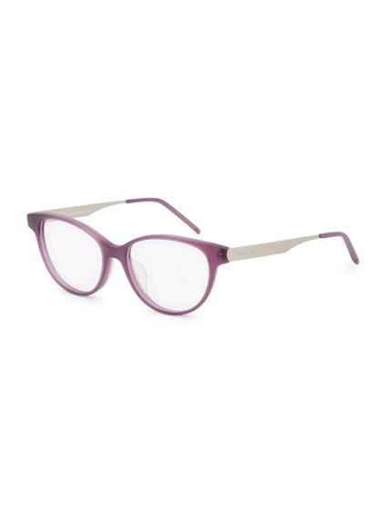 Purple Full Vue Sunglasses
