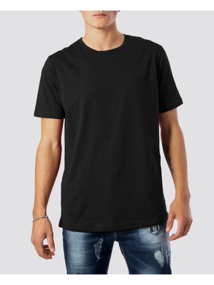 Black Short SleeveT-Shirt