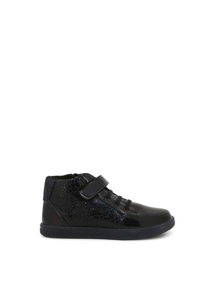 Velcro Strap Kids Sneakers