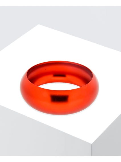 Coral Secretly Bangle