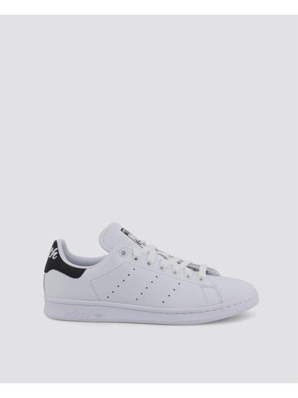 Black Back Stan Smith Sneakers