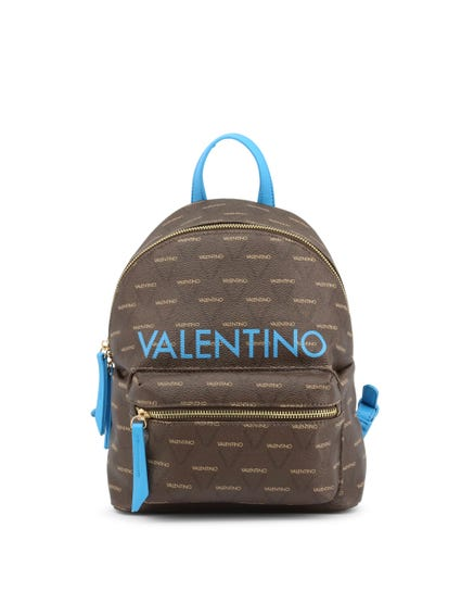 Blue Liuto Fluo Backpack Bag