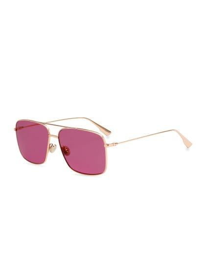 Stellaire Metal Sunglasses
