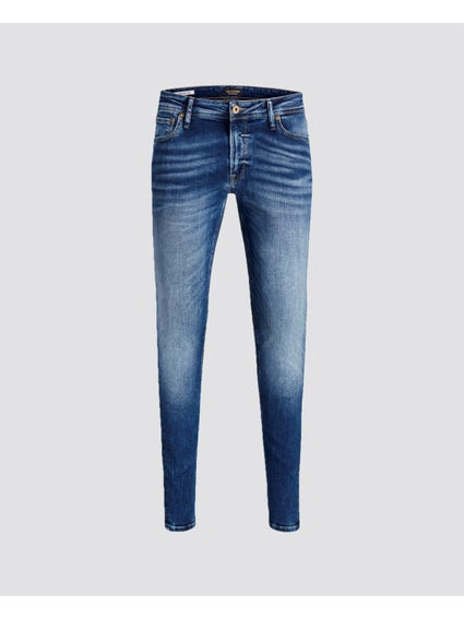 Tom Original Straight Jeans