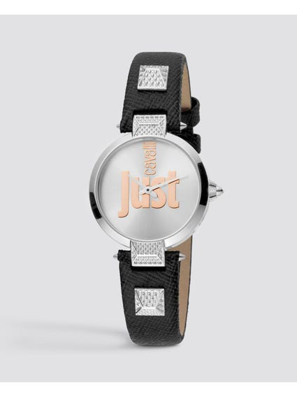 Just Mio Quartz Analog Watch