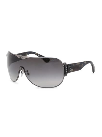 Grey Lady Gaga Sunglasses