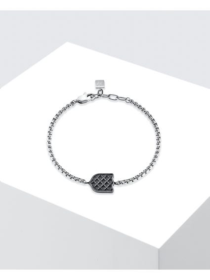 Nobile Stainless Steel Bracelet