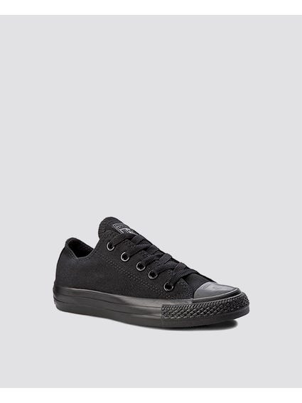 Black Chuck Taylor All Star Sneakers