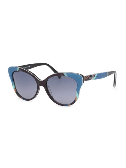 Butterfly Shape Bridge Sunglasses