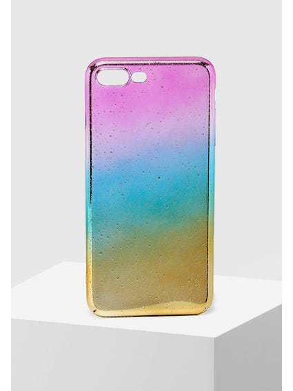 Colorful iPhone 8 Plus Cover