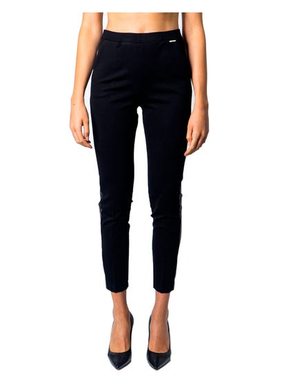 Pocket Cropped Trouser