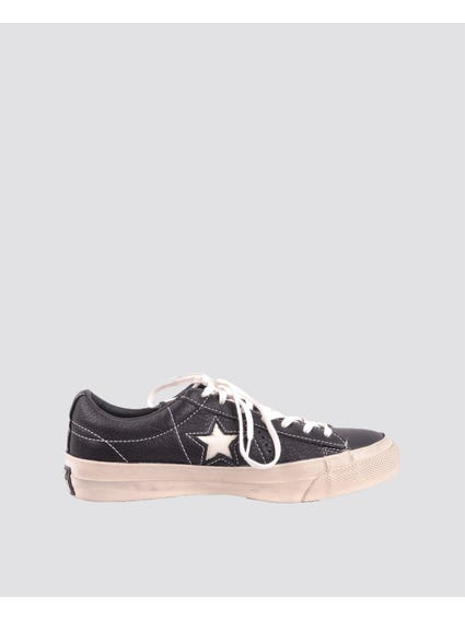 One Star Vintage Sneakers