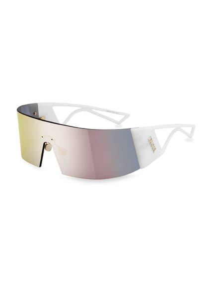 Kaleiorscopic Acetate Sunglasses