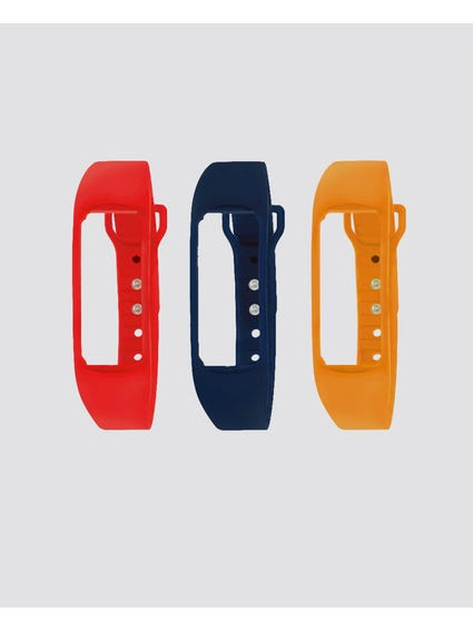 Smart Sector Fit Digital Watch