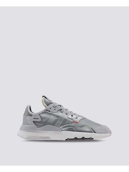 Grey Nite Jogger Shoes