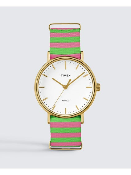 Weekender Fairfield Multi Strap Watch