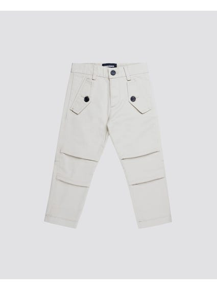 Fashionable Kids Trouser