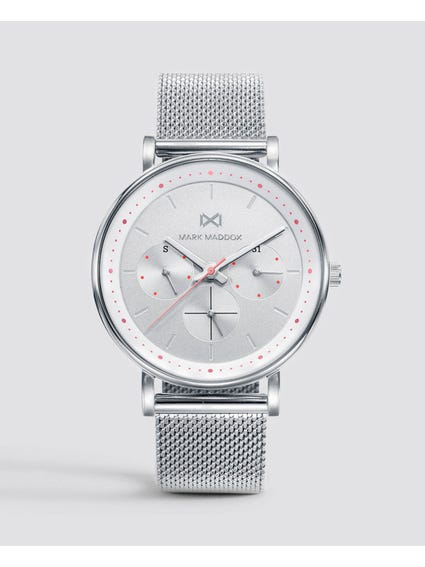 Notting Chronograph Stainless Steel Watch