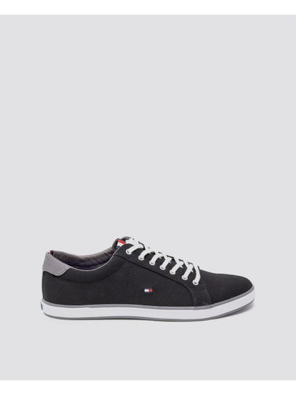 Black Harlow Sneakers