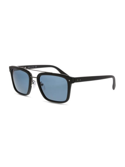 Solid Black Terry Richardson Sunglasses