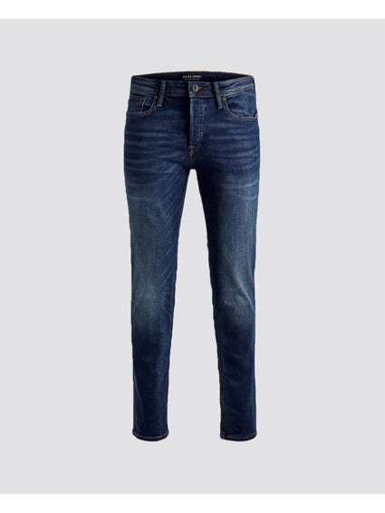 Blue Tim Original Denim Jeans