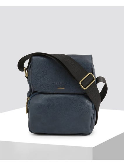 Blue Underground Crossbody Bag