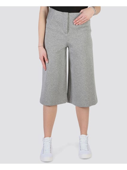 Grey Waist Trousers