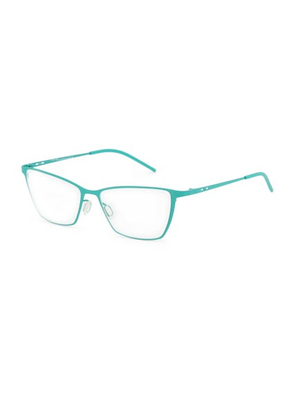 Green Plain Butterfly Eyeglass