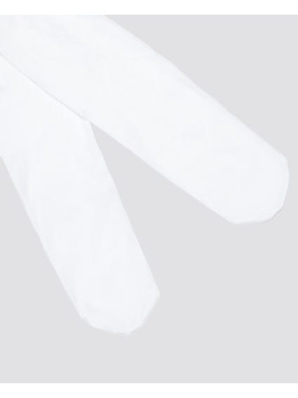 White Plain Kids Stockings