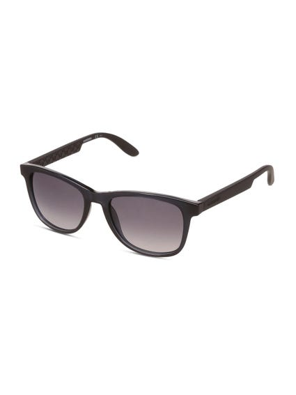 Gradient Lens Wayfarer Sunglasses