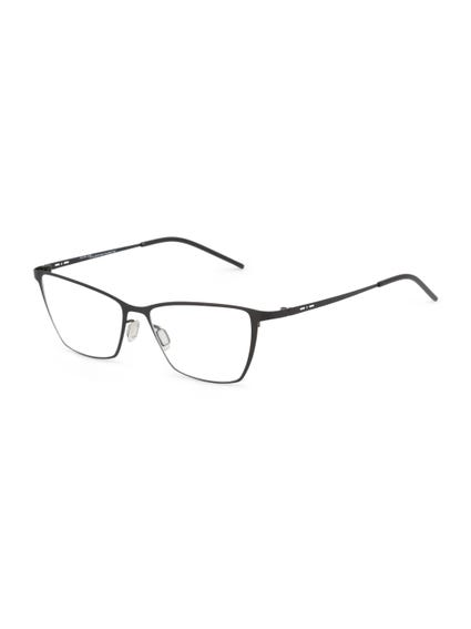 Black Plain Butterfly Eyeglass