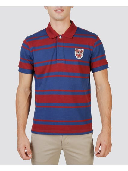 Red Queens Polo Shirt