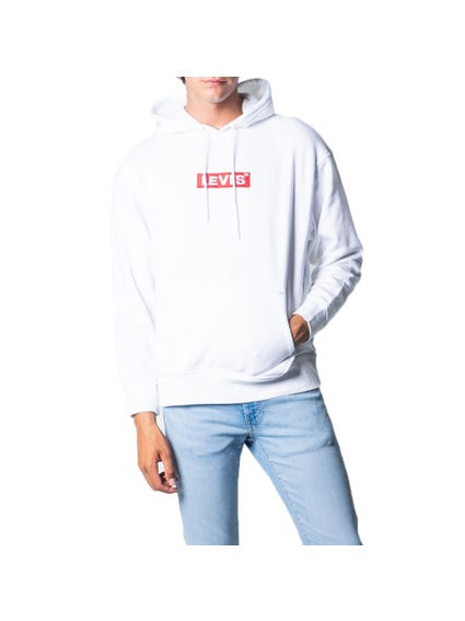 Hooded Long Sleeve Sweatshirt