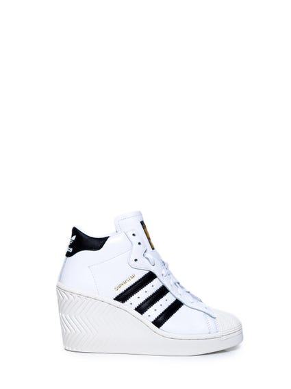 Superstar Wedge Sneakers