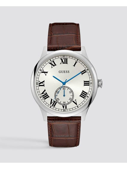 Cambridge Analog Watch