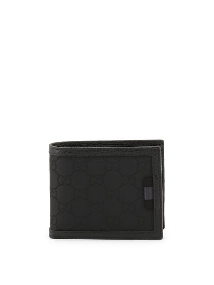 Pattern Bi Flod Card Holder Wallet