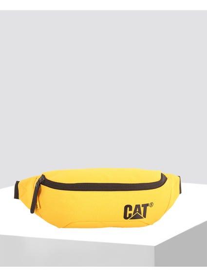 Yellow Bumbag Project Belt Bag